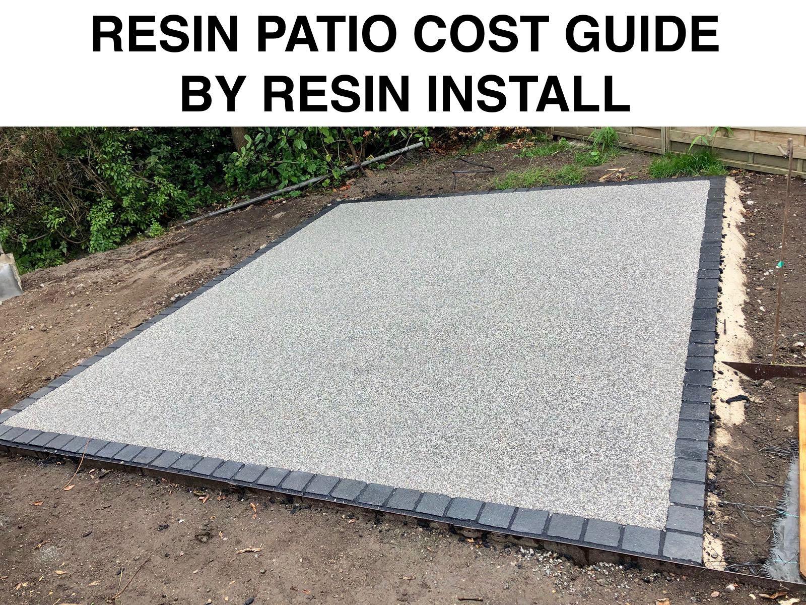 Genial Resin Install